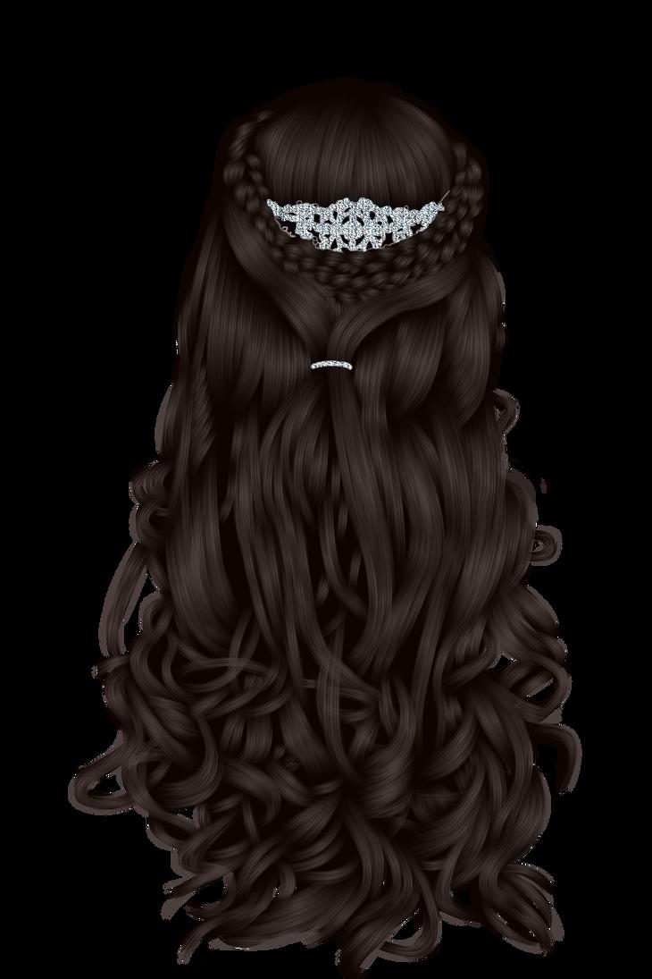 Fantasy Hair 17 by hellonlegs