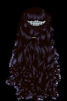 Fantasy Hair 18 by hellonlegs