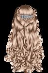 Fantasy Hair 19 by hellonlegs