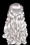 Fantasy Hair 20