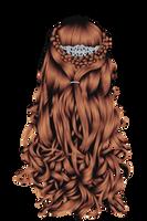 Fantasy Hair 21 by hellonlegs