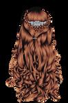 Fantasy Hair 21