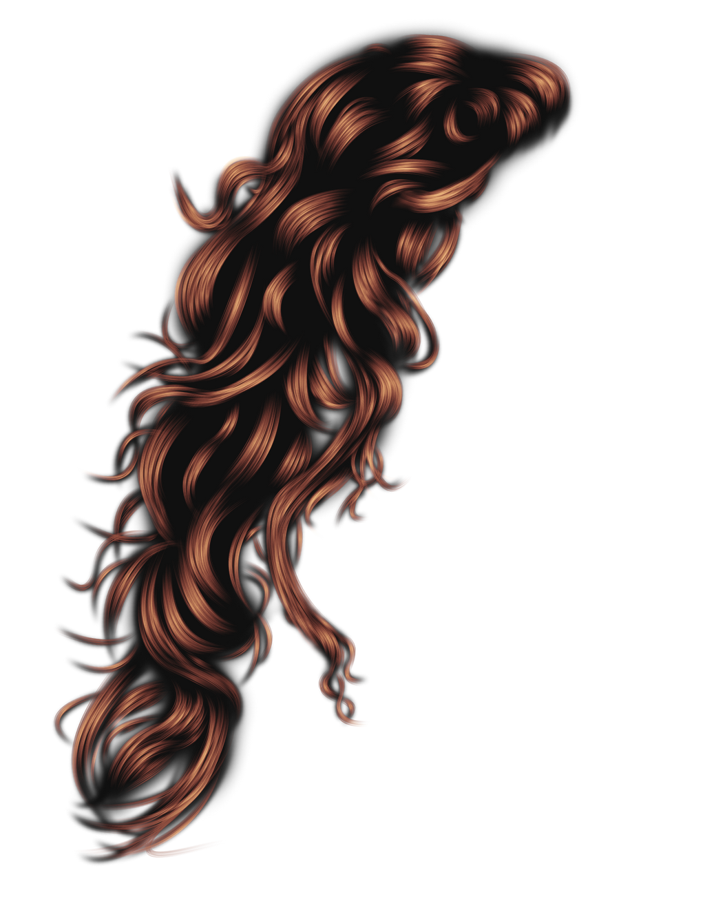 Fantasy Hair 24 by hellonlegs