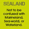 Sealand- Disambiguation by Quando-Quando