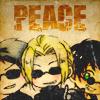 Peace Yo by Quando-Quando