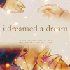 I Dreamed a Dream by Quando-Quando
