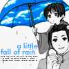 A Little Fall of Rain by Quando-Quando