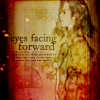 Eyes Facing Forward by Quando-Quando