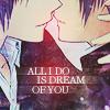 All I Do is Dream of You by Quando-Quando