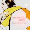 Memento Mori by Quando-Quando