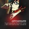 Arcanum by Quando-Quando