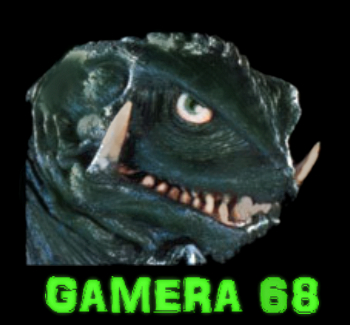 gamera68's Profile Picture