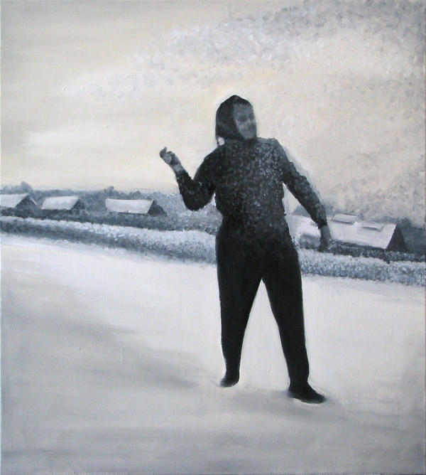 snow balls by magdakopytiuk
