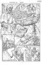Rad test page by HillmanArts