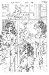Hillman test page1 by HillmanArts