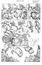 Tick samp pg.1 by HillmanArts