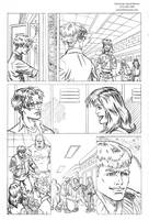 Spidey pg.3 by HillmanArts