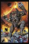 Predator v. Stormtrooper color