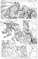 Thor pg.20 by HillmanArts
