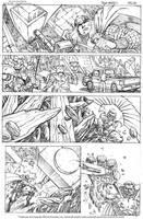 Thor pg.18 by HillmanArts