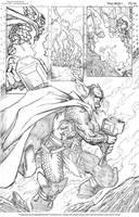 Thor pg.16 by HillmanArts