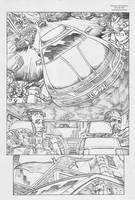 BG pg.1 by HillmanArts