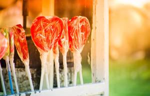 Sweet Love by di3ggo