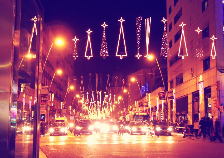 City Lights by di3ggo