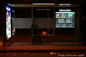 Halloween 2009 by Pattarchus