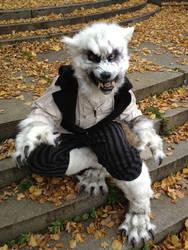 WIP Werwolf