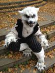WIP Werwolf by Pattarchus