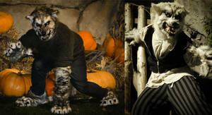 Werewolves by Pattarchus