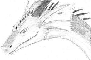 dragonhead by Pattarchus