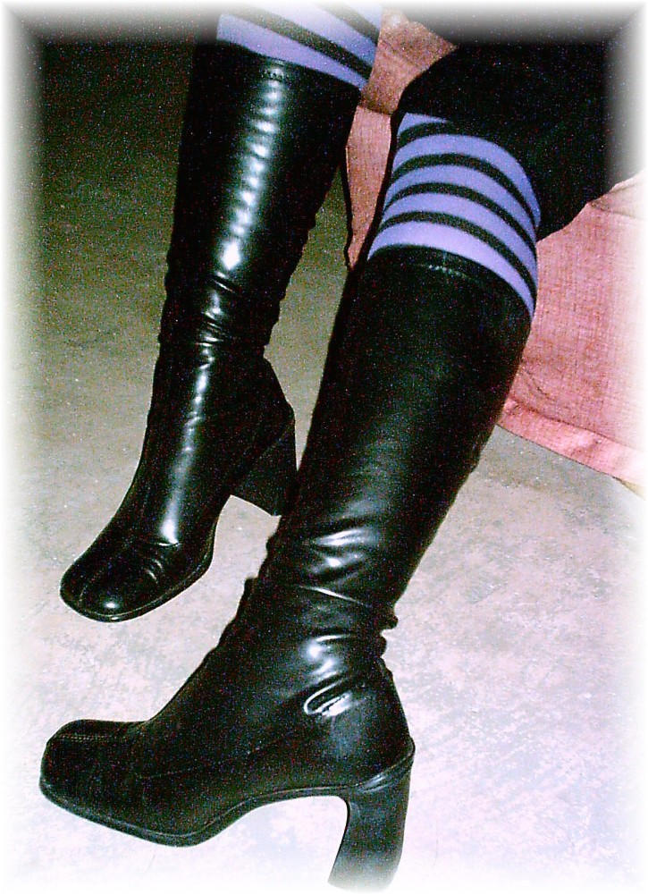 Boots by x-Nocturnal-x
