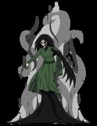 Alecor's Magic by DragonNightArt