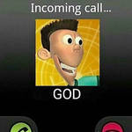 Collect Call from God