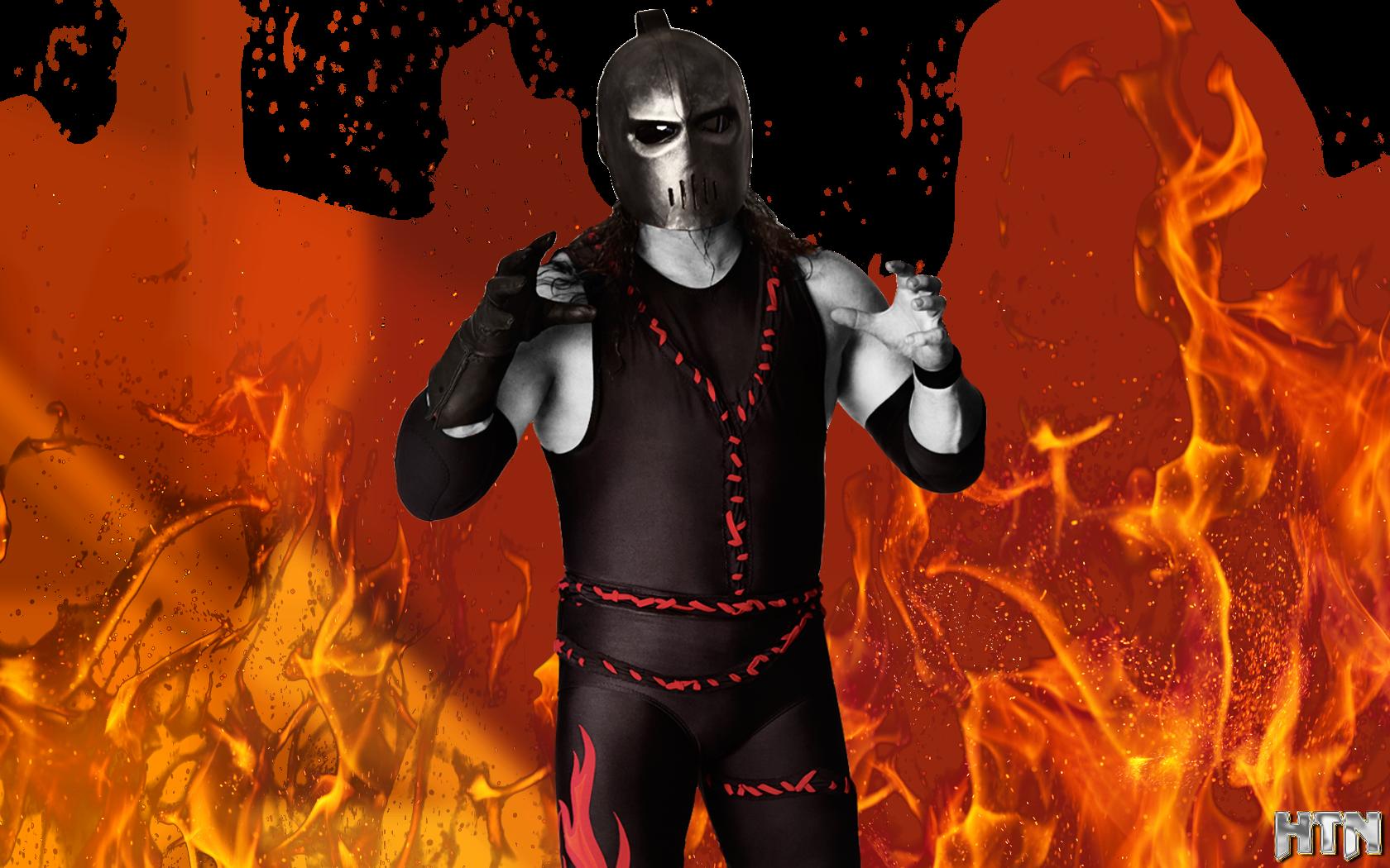 WWE Kane Wallpaper