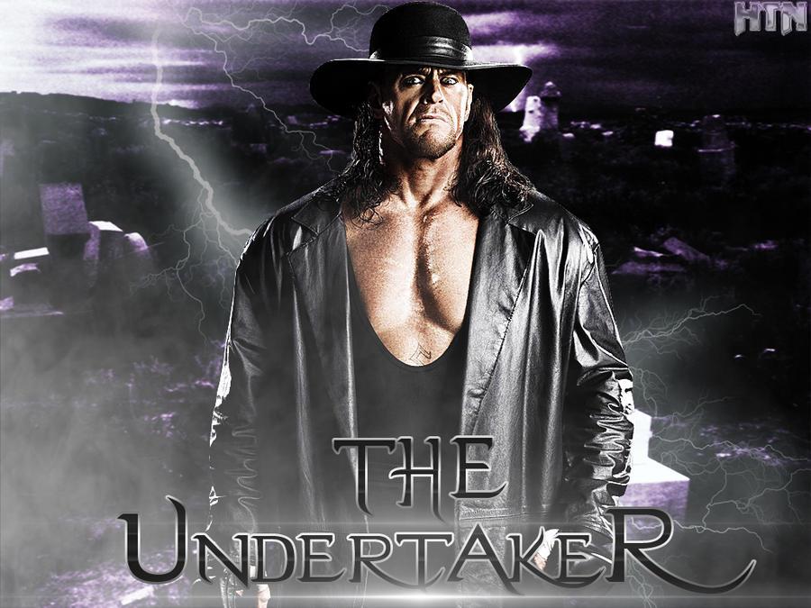 Death Valley Undertaker