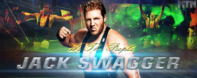 wwe jack swagger signature we the people by htn4ever on