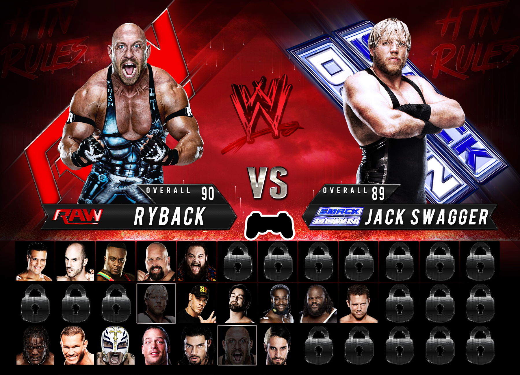wwe 2k14 download android free