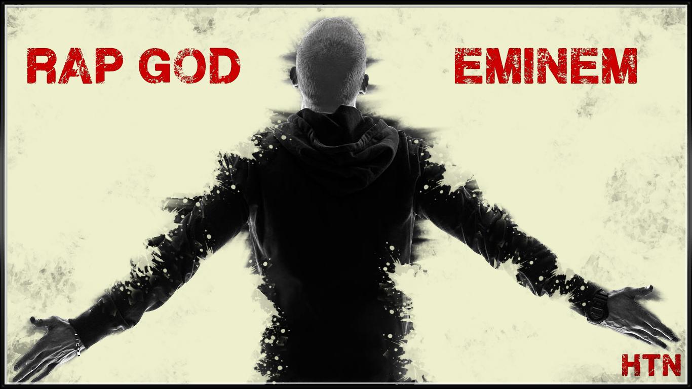 Rap God by HTN4ever on...