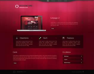 Designcore by Honya