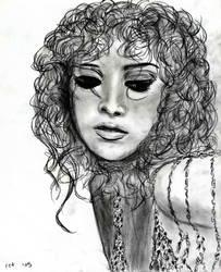 curls- study by deus0ex0machina