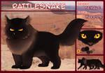 tWG| Rattlesnake