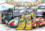 Swindles Autos
