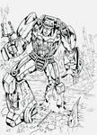 Titans Return Wheelie