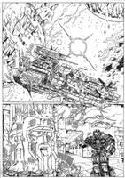 SoD TTO page 1 inks by JoeTeanby