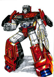 G1 Overdrive