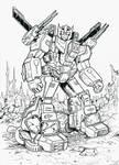 Cybertronian Battletrap
