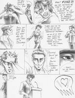 guide on how to handle spiders by CosmicDusty on DeviantArt